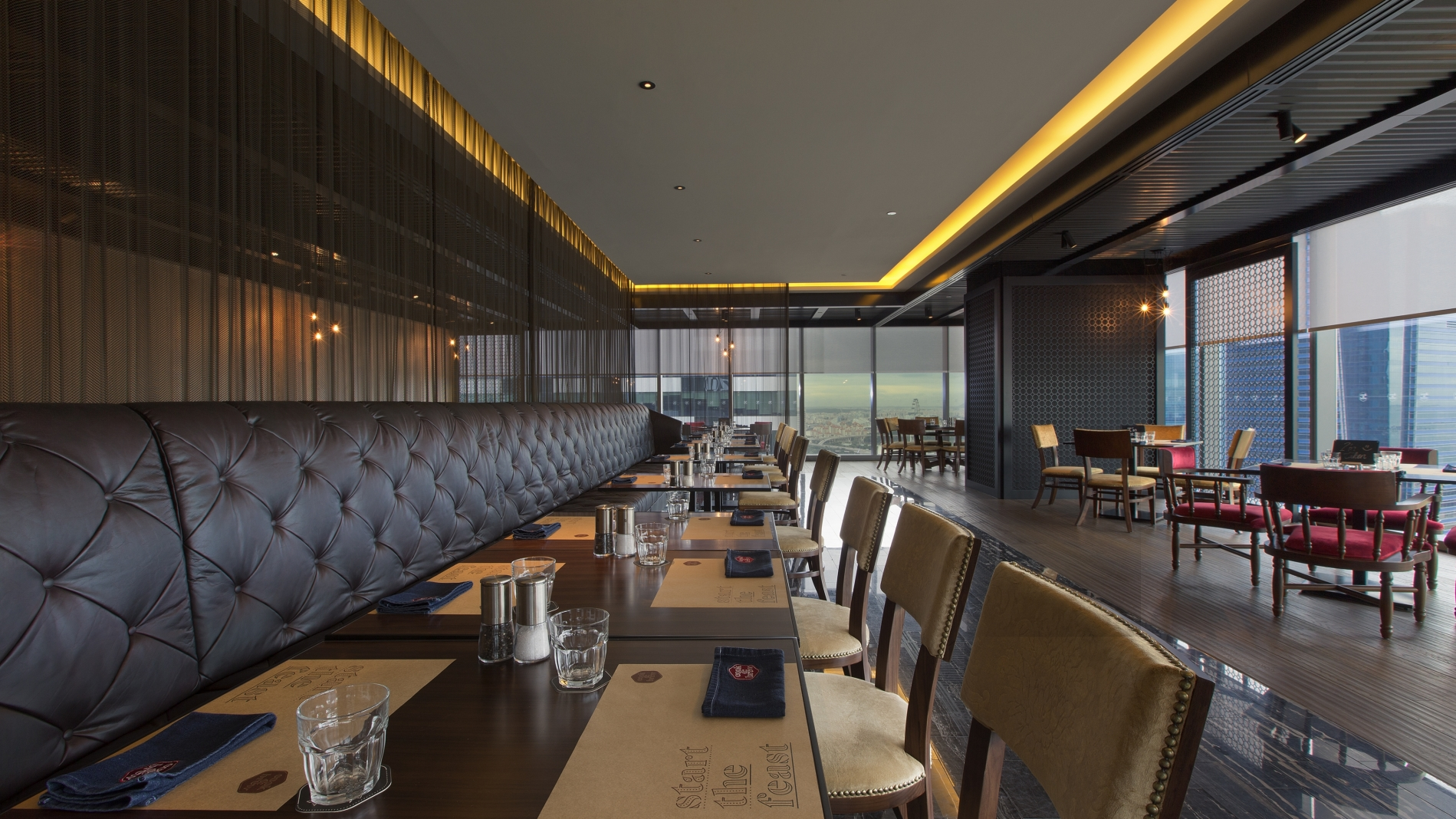 Hotel Bars Singapore | Cook \u0026 Brew at The Westin Singapore | Gastrobar